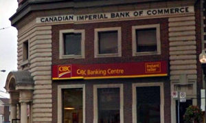 CIBC Bank St. Clair & Dufferin